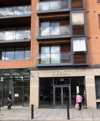Dublin Shop_FEAST