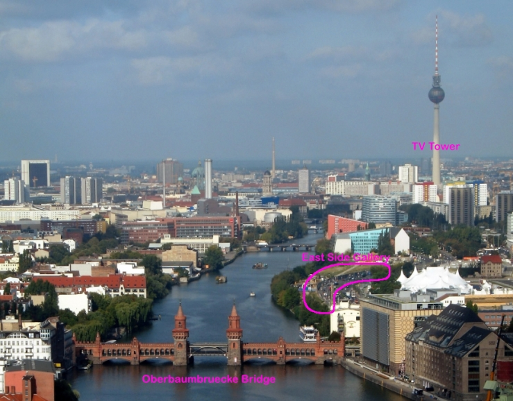 Berlin7_Oberbaumbruecke Bridge