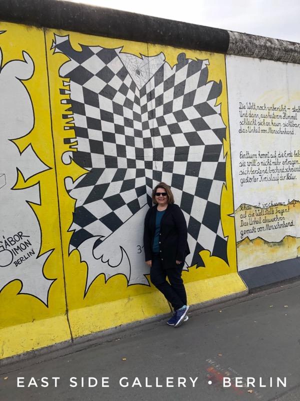 Berlin 7_0East Side Gallery
