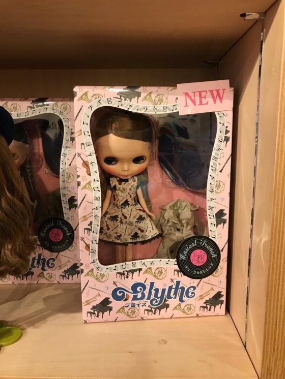 Blythe Doll_5