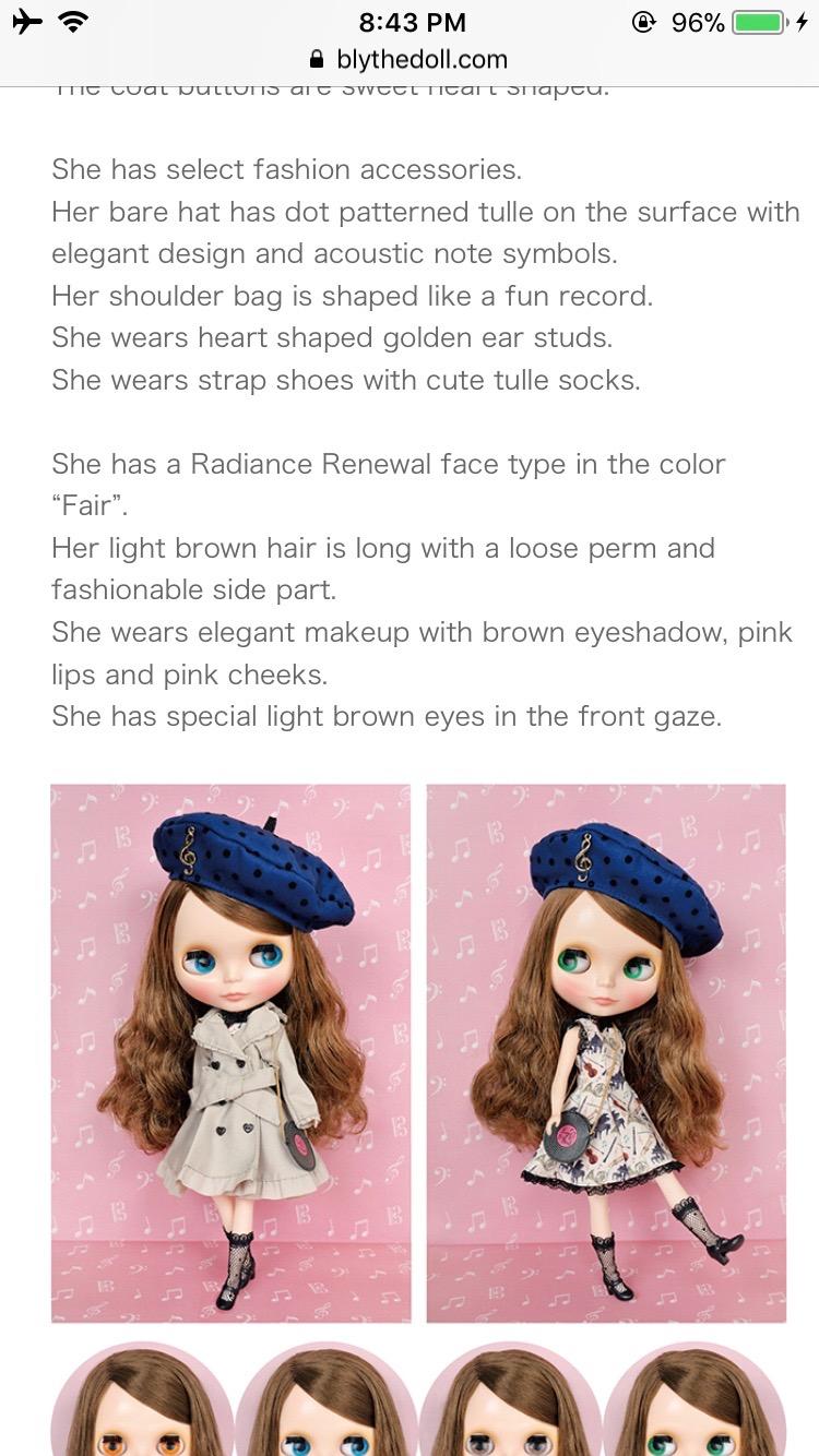 Blythe Doll_7