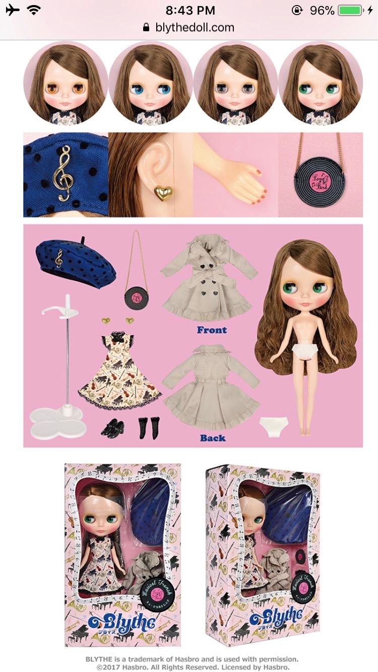 Blythe Doll_8